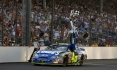 No. 147: Jimmie Johnson at Indianapolis