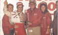 No. 3: Geoff Bodine at Riverside