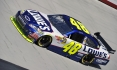 No. 191: Jimmie Johnson at Bristol