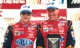 Hendrick Motorsports' 100th Cup win