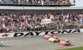Hendrick finishes 1-2-3 in 1997 Daytona 500