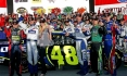 Hendrick Motorsports' 150th Cup win