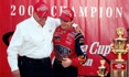 2001 Sprint Cup championship