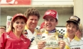 No. 17: Geoff Bodine at Pocono