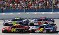 Hendrick Motorsports starts 1-2-3-4 at Talladega