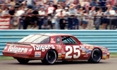 No. 25 Folgers Chevrolet