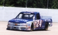 Jack Sprague wins three truck championships