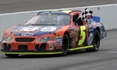 Terry Labonte wins final Labor Day weekend Southern 500