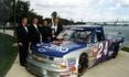 2001 Truck championship