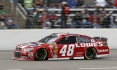 No. 231: Jimmie Johnson at Texas Motor Speedway