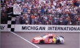 No. 33: Ricky Rudd at Michigan