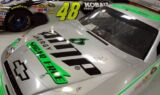 No. 88 paint scheme for Darlington
