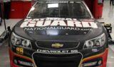 Hendrick Motorsports set for Daytona test