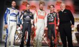 Hendrick Motorsports at Media Day: Part two