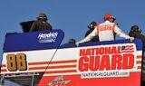 Practicing at Daytona: Part three