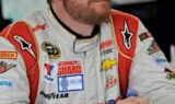 Dale Earnhardt Jr., No. 88 team at Phoenix