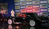 Earnhardt, Hendrick wheel Elvis' ride