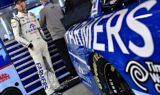 Kasey Kahne, No. 5 team at Martinsville