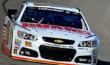 Dale Earnhardt Jr., No. 88 team at Texas