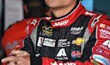 Jeff Gordon, No. 24 team at Richmond