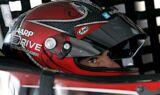 Jeff Gordon, No. 24 team at Dover