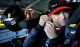 Jeff Gordon, No. 24 team at Michigan