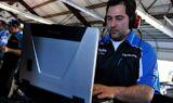 Jeff Gordon, No. 24 team at Sonoma