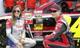 Photos: Gordon earns pole position