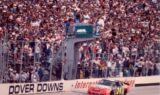 #JG750: Jeff Gordon through the years