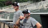 Nos. 5/24 teams in charity softball game