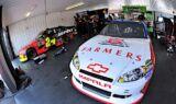 Practicing for Pocono Raceway: Part one