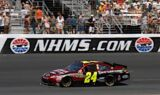 No. 24 team at New Hampshire