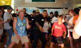 Nos. 5/24 teams visit Victory Junction