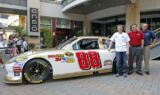 Earnhardt's No. 88 Chevy for Bristol