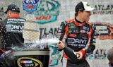 Jeff Gordon wins at Atlanta