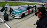 No. 88 team at Chicagoland