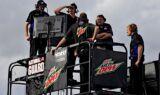 Preseason testing in Daytona: Part two