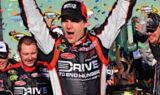 Jeff Gordon wins at Phoenix: Part one