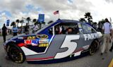 Practicing for the Daytona 500: Part Two