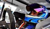 Chase Elliott at Bristol Motor Speedway