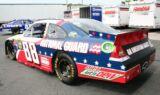 No. 88 Chevrolet debuts patriotic scheme