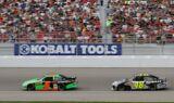 Las Vegas Motor Speedway: Part two
