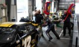 Pit crews prepare for All-Star Challenge