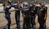 Hendrick Motorsports wins 200th Cup race: Part one