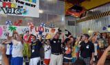 Nos. 48/88 teams visit Victory Junction