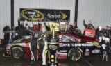 Gordon wins sixth career Cup race at Pocono