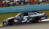 Kasey Kahne and the No. 5 team at Watkins Glen