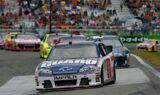 Dale Earnhardt Jr., No. 88 team at Watkins Glen