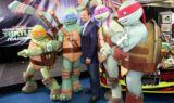 Turtle Power: Gordon unveils Charlotte scheme