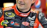 Jeff Gordon and the No. 24 team at New Hampshire